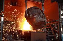 ایران چهاردهمین کشور تولید کننده فولاد جهان باقی ماند