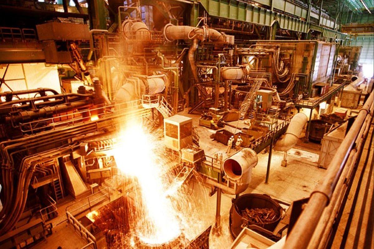 خام فروشی هدف همکاری چینی ها در بخش معدن و فولاد ایران