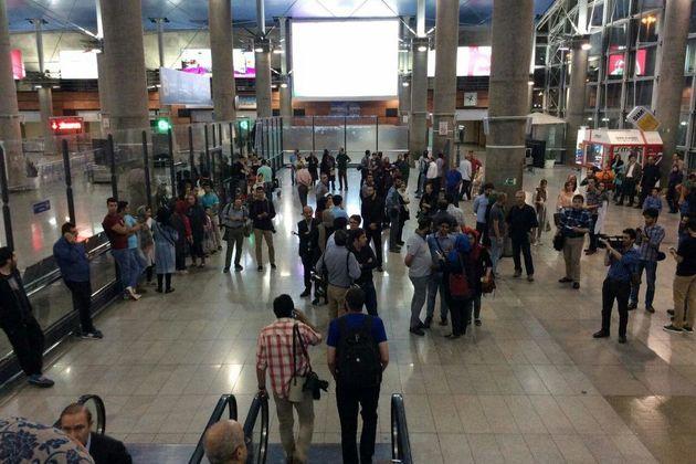 سرگردانی ۸۰ مسافر برای پروازی که وجود خارجی نداشت