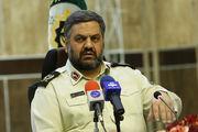 دستگیری ۵۱ دلال ارزی و پلمب چهار صرافی متخلف توسط پلیس