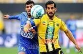 فروش 40 هزار بلیت برای دیدار دو تیم سپاهان و استقلال تهران