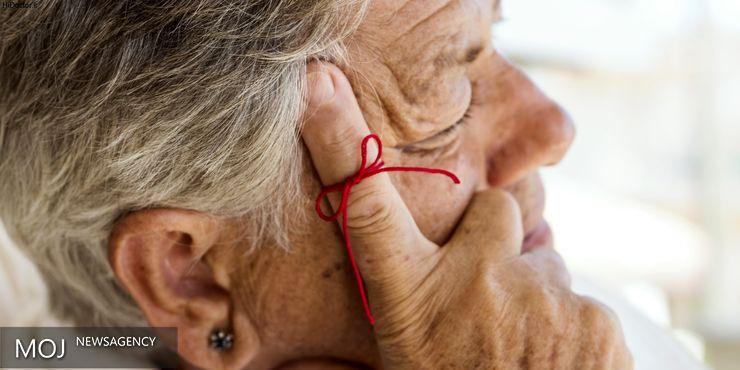 مردان بیشتر از زنان آلزایمر میگیرند