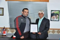 برگزاری کلاس مربیگری درجه 3 فیتنس برای نخستین بار در مازندران