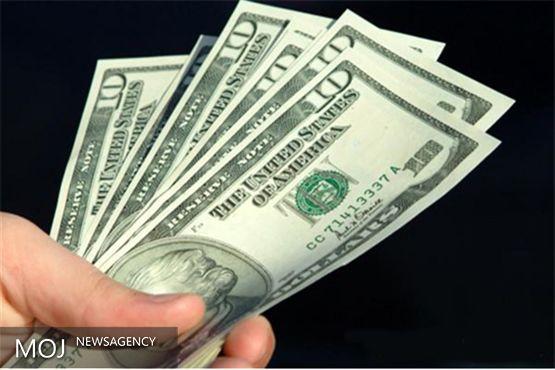 افزایش نرخ دلار بانکی و کاهش پوند و یورو