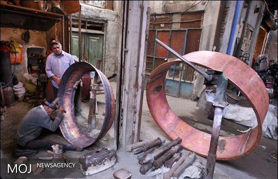 طرح ساماندهی مشاغل مزاحم برای حاشیه شهر مشهد تدوین میشود