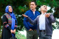 آخرین وضعیت ساخت فیلم تلویزیونی بازگشت به خانه