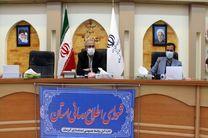 مشکل بحرانی در تامین انرژی استان کرمان نداریم