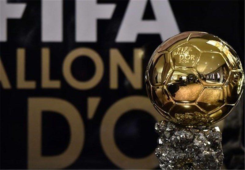 پایان پادشاهی مسی و رونالدو برای کسب جایزه توپ طلا/ تاج گذاری لوکا مودریچ در کنار برج ایفل