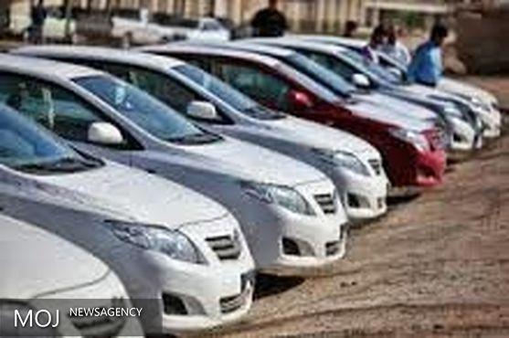 رضایت از فرایند فروش خودرو در ایران کاهش یافت