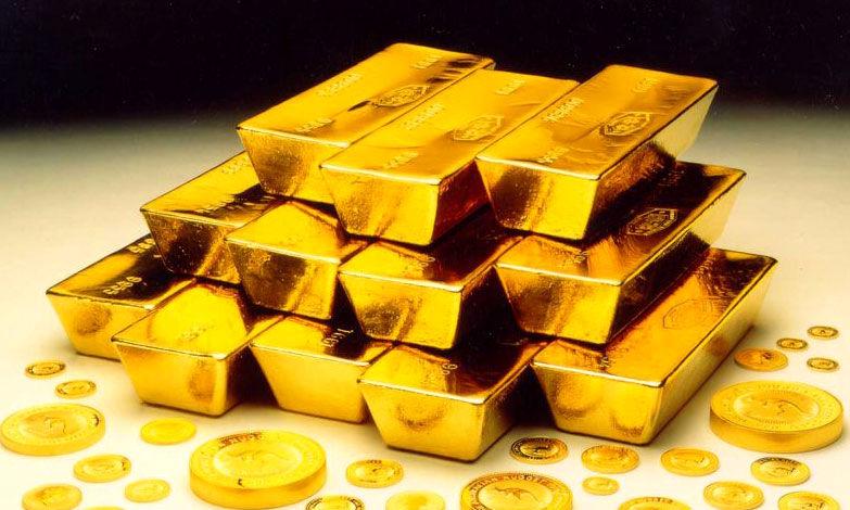 قیمت طلا ۰.۲ درصد کاهش یافت