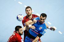 پرداخت آخرین قسط بدهی هندبال ایران به کنفدراسیون آسیایی