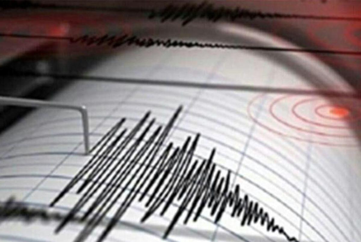 وقوع زلزله ۴ ریشتری در میداود