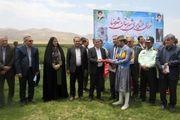 رییس هیأت ورزش روستایی شهرضا در نشست شورای عشایر تجلیل شد