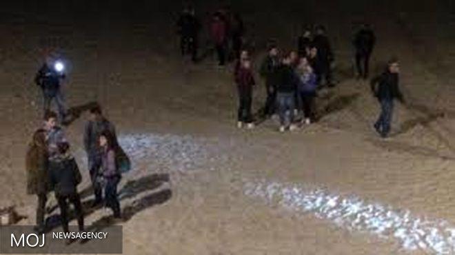 اقدامات شدید امنیتی امان از گردشگران فرانسوی گرفته است