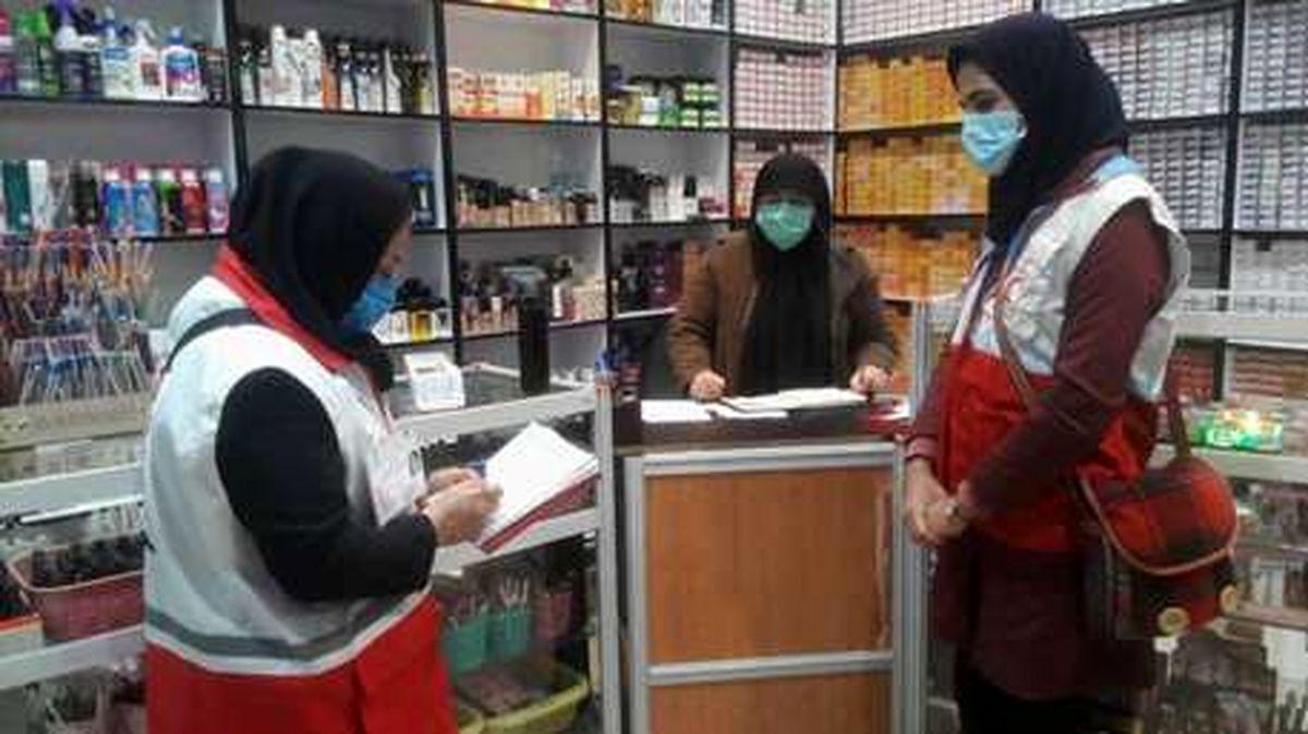 پایش استانداردهای بهداشتی 70هزار مکان عمومی در مازندران