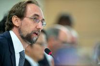 سازمان ملل: غیرنظامیان سوری بهای تشدید حملات علیه داعش را میپردازند