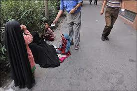 اصفهان به شهر بدون متکدی تبدیل می شود