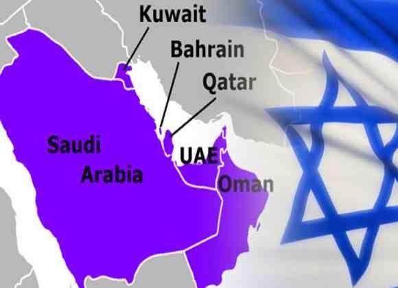 آمریکا طرح احداث خط راهآهن بین اسرائیل و کشورهای عربی را برعهده گرفت