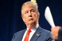 ترامپ: باز هم به ایران هشدار خواهم داد