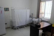 افتتاح خانه بهداشت و آسفالت راه روستایی در روستای گردشگری قلعه رودخان