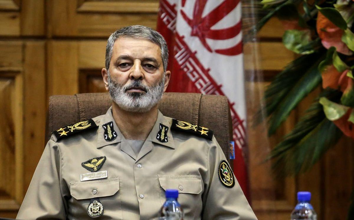 تاکید سرلشکر موسوی بر رصد تمامی تحرکات دشمن با دقت و حساسیت بیش از پیش