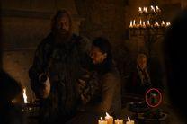 """گاف عجیب قسمت چهارم سریال بازی """"تاج و تخت/Game of Thrones از HBO حذف شد"""
