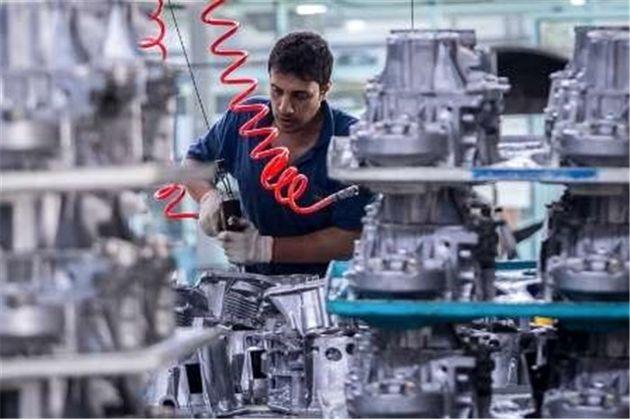 ۴۰درصد قطعه سازان خودرو زیرزمینی هستند