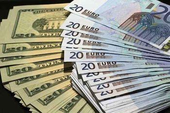 قیمت دلار تک نرخی 19 اسفند 97/ نرخ 39 ارز عمده اعلام شد