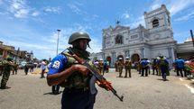 روبنده در سریلانکا ممنوع شد