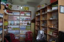 جمعآوری ۱۲ قلم داروی تاریخ گذشته از داروخانههای دامپزشکی نیشابور