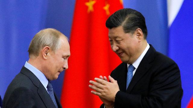 روسیه در ساخت سامانه های هشداری حمله موشکی به چین کمک می کند