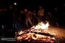 بیشترین آمار مصدومیت ها مربوط به شهروندان تهرانی بود