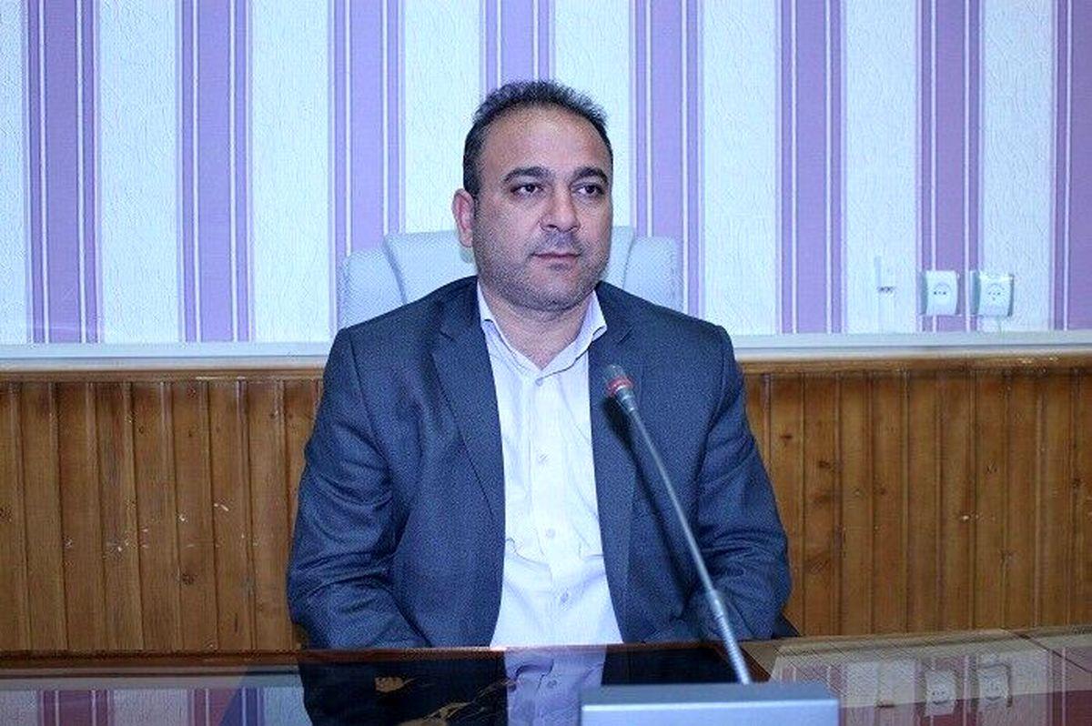 امیر مهردادی مدیرکل جدید آموزش و پرورش استان ایلام  منصوب شد