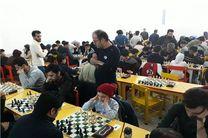 شطرنج بازان برتر شهرستان بهار تجلیل شدند