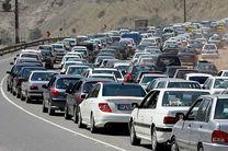 آخرین وضعیت ترافیکی و جوی جادهها در 3 شهریور ماه