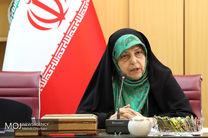 تحقق عدالت جنسیتی از تکالیف معاونت زنان و دولت می باشد