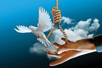 رهایی زندانی محکوم به قصاص از چوبه دار در هرمزگان