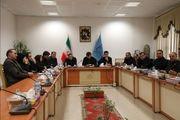 7 طرح مطالعاتی در شهرستان های استان اردبیل انجام گرفته است