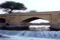 «پل تاریخی مارنان» اصفهان؛ واسطه اتصال دو ساحل شمالی و جنوبی