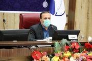 مشکل قطعی برق در استان ایلام رفع شد
