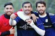 جهانبخش یا حاج صفی؛ کاپیتان امشب تیم ملی کیست؟