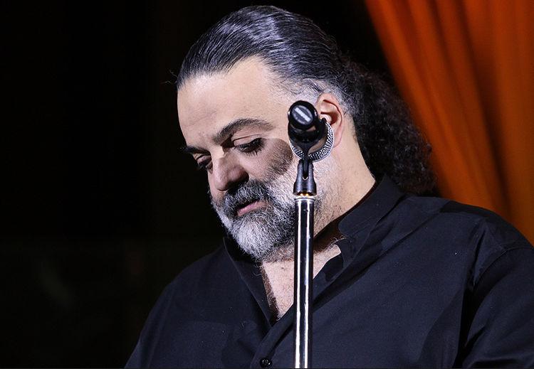 کنسرت علیرضا عصار برگزار می شود