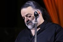 جدیدترین آلبوم علیرضا عصار منتشر شد
