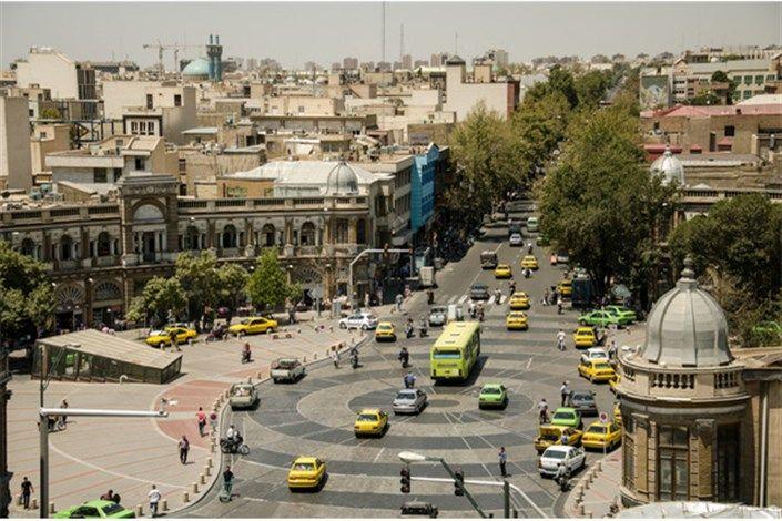 ظرفیت فرهنگی و هنری شهر تحت تصرف وزارت خارجه