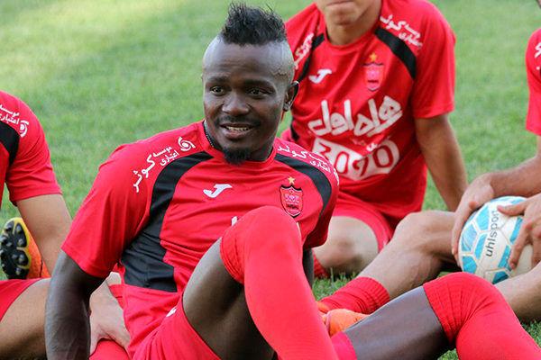«منشا» تعویض طلایی لیگ قهرمانان آسیا لقب گرفت