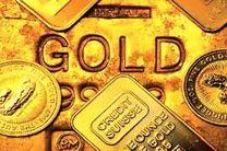 افزایش 12.2 درصدی شاخص طلای جهانی