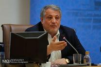 مسئول جلوگیری از برگزاری الکامپ در تهران رئیس جمهور است