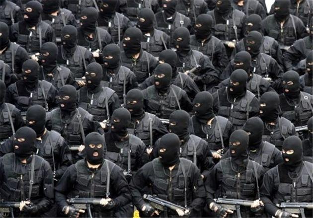 دوره صلح بان پلیس ایران به زودی آغاز می شود