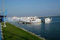 توقیف ۲۰ فروند شناور غیرمجاز حمل مسافر به جزایر هرمزگان
