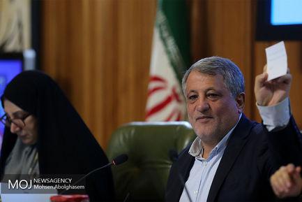 +محسن+هاشمی+رفسنجانی+رییس+شورای+اسلامی+شهر+تهران
